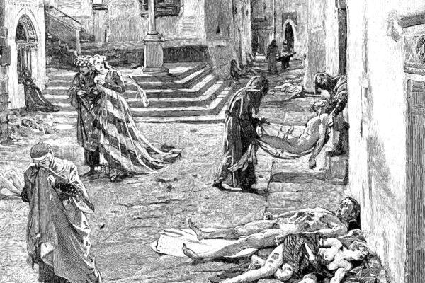 Quando finirà la pandemia? La storia insegna com'è andata con le altre, dalla peste al vaiolo