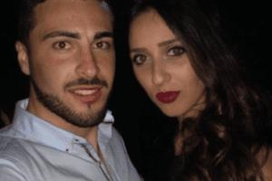 """Femminicidio in casa, Lorena strangolata dal fidanzato: """"Venite, l'ho uccisa"""""""