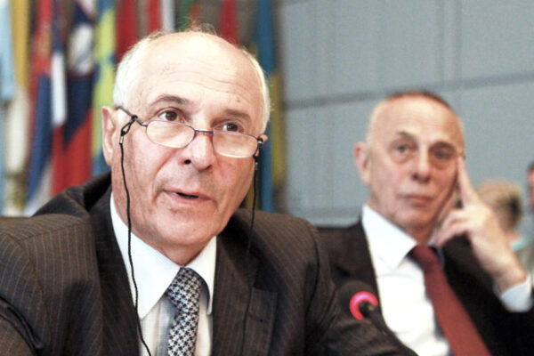"""Camporini: """"I militari possono fare la loro parte sul Coronavirus"""""""