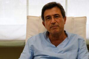 """Coronavirus, il Rianimatore del Policlinico: """"Nessuna cura magica, la chiave sono i ventilatori"""""""