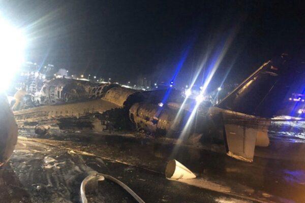 Aeroambulanza esplode durante il decollo: morti medici, equipaggio e paziente