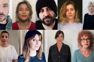 """""""Libera puoi"""", artisti e dipartimento per le Pari Opportunità per le donne vittime di violenza"""