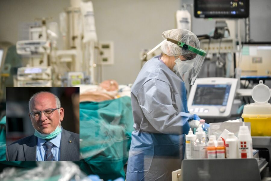 La 'Cura Ascierto' salva giovanissimo, speranza per altri pazienti trattati col Tocilizumab