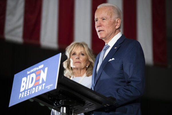 Primarie Usa, Biden vince in 4 Stati e ipoteca la nomination