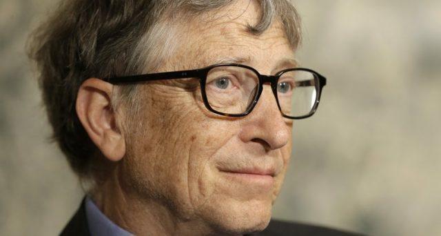 """La profezia di Bill Gates del 2015: """"Un virus ucciderà 10 milioni di persone"""""""