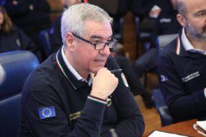 Angelo Borrelli è positivo al Coronavirus, la bufala rilanciata dal Corriere in prima pagina