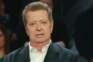 Vittorio Cecchi Gori non andrà in carcere: accolta l'istanza degli avvocati
