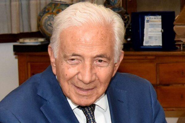 Per la Corte d'Appello Mario Ciancio è innocente, qualcuno lo spieghi al Gip
