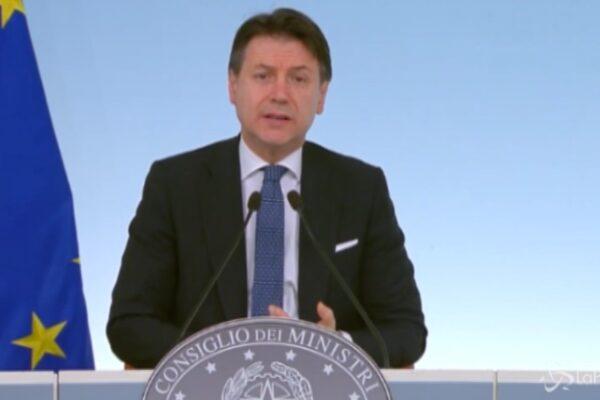 Emergenza Coronavirus, tutte le misure del decreto per il 'resto' d'Italia