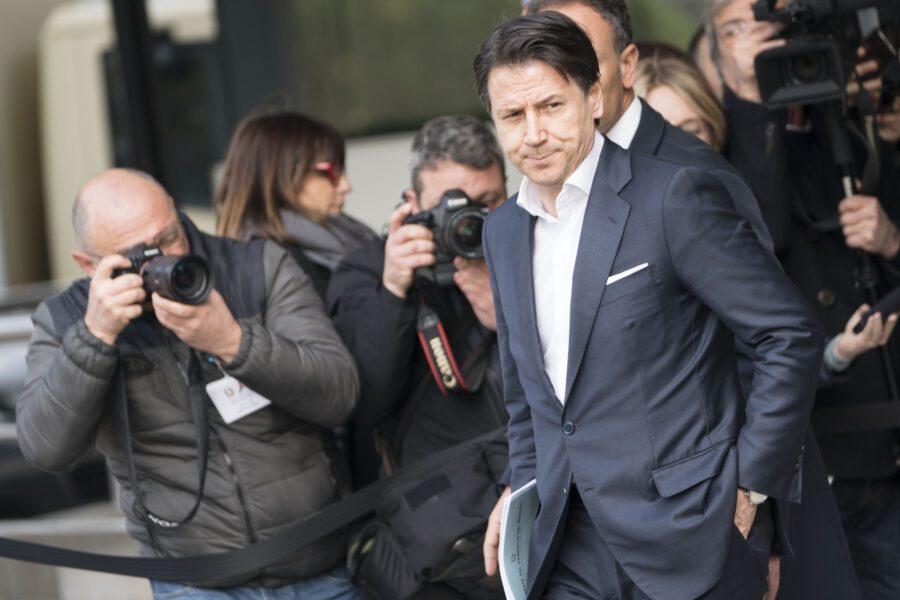 Il dramma di avere un Paese in mano agli sconosciuti: Italia a rischio rovina