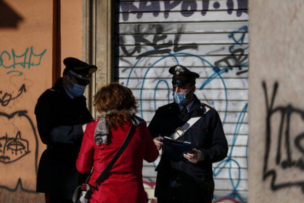 Autocertificazione, dal Viminale il modulo valido in tutta Italia per muoversi negli orari vietati
