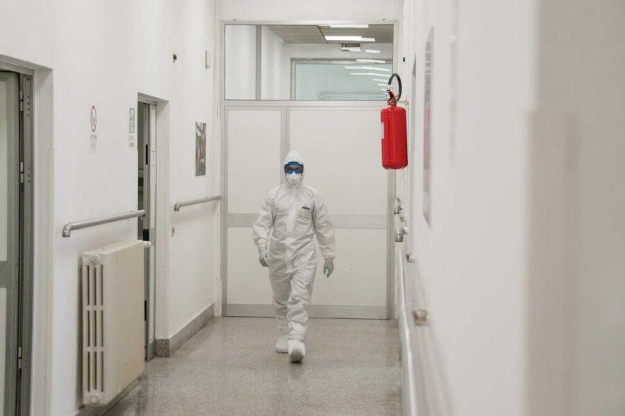 Coronavirus, l'ultimo bollettino: quasi 4mila i casi, 148 morti