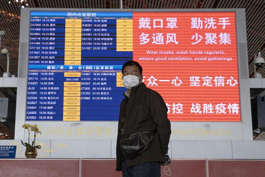 La Cina batte la pandemia di Coronavirus: nessun nuovo caso interno