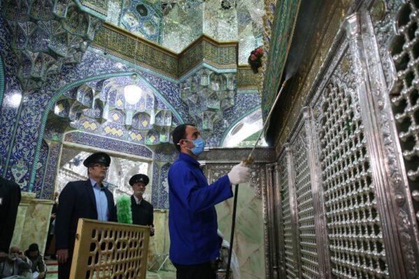 Coronavirus in Iran, continuano le scarcerazioni per Capodanno