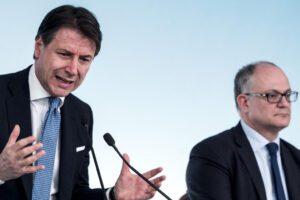 Cosa c'è nel cura Italia: piano per famiglie, scuola e lavoro
