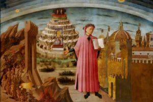 Dantedì, la diffusione delle opere del poeta ai tempi del coronavirus