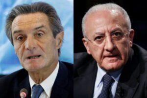"""Napoli e Milano verso il lockdown: """"Tutto chiuso fino a inizio dicembre"""""""