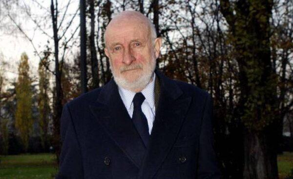 Chi è Vittorio Gregotti, l'architetto morto per coronavirus
