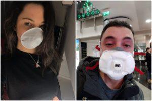Studenti Erasmus rientrati in Italia e auto-quarantena per tutelare i propri cari