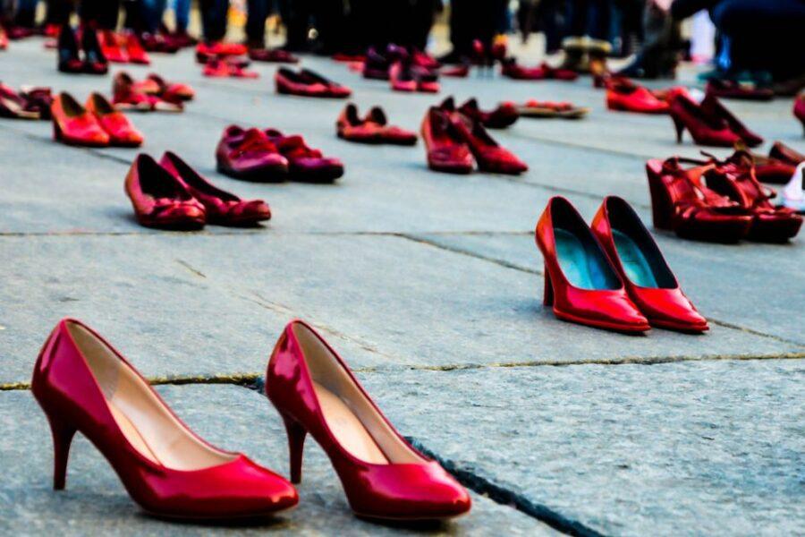 In Italia diminuiscono gli omicidi ma aumentano i femminicidi