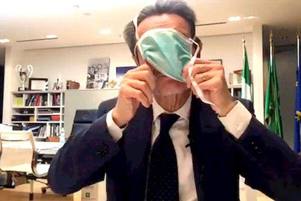 Psicosi Coronavirus è solo isterismo di politica e giornalisti