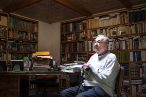 La lettura ai tempi del covid, il frastuono di internet uccide il silenzio evocato da Steiner