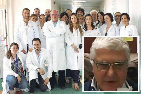 """Buonaguro, il virologo del Pascale: """"Vi racconto com'è nata con Ascierto l'idea di usare il Tocilizumab"""""""