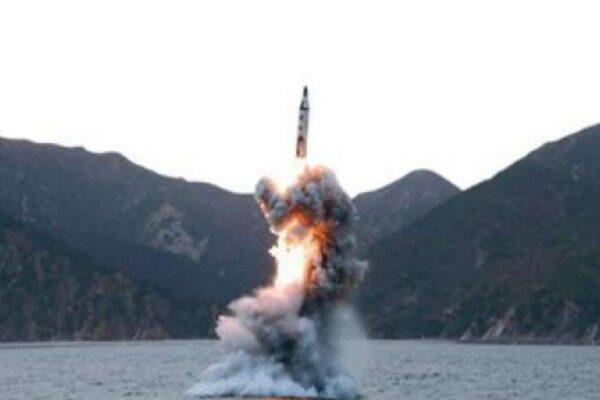 """La Corea del Nord conferma: """"Stiamo testando il lancio di missili basilistici"""""""