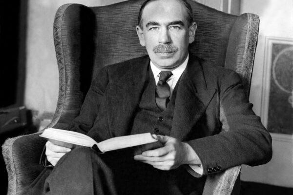 Siamo in guerra, per uscire dalla crisi bisogna riscoprire l'odiato Keynes
