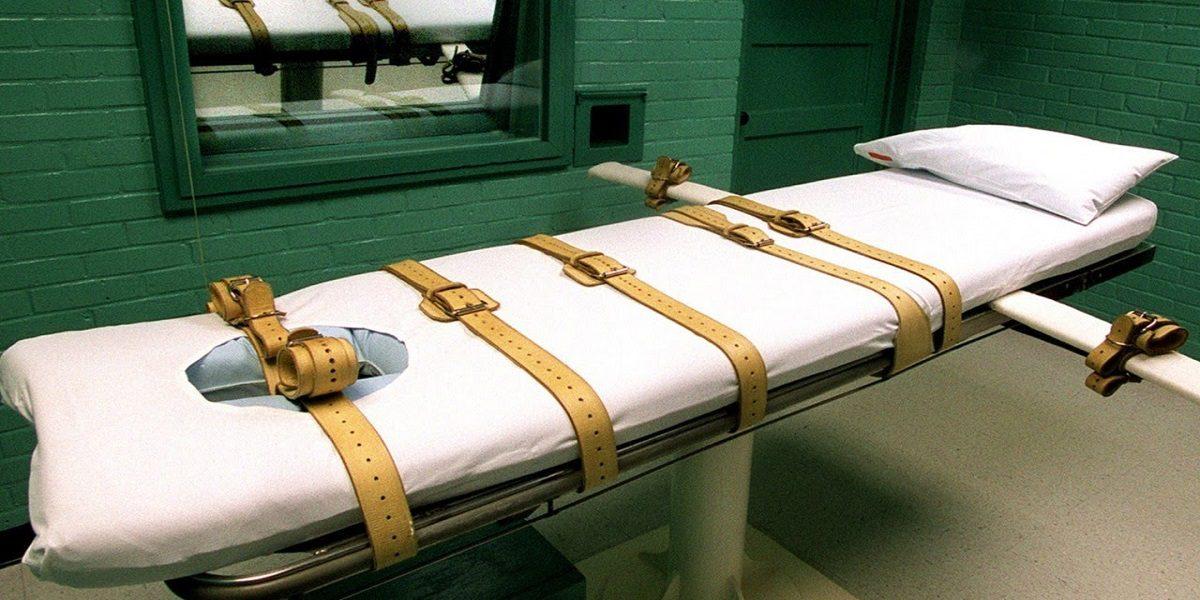 La pandemia blocca anche il boia, in Usa stop alla pena di morte - Il  Riformista