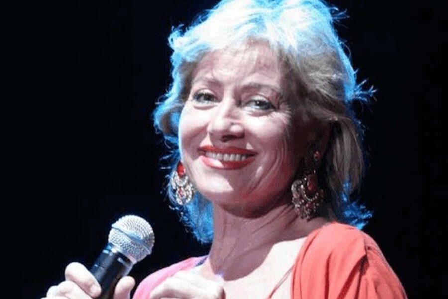Morta Mirna Doris, l'annuncio sulla voce storica della canzone napoletana dopo il 'giallo social'