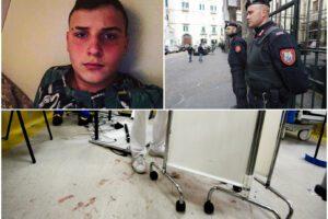 """Carabiniere """"dispiaciuto"""" per omicidio 15enne. Il papà: """"Non era una rapina ma una ragazzata"""""""