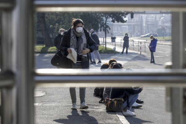 Rivolta dei sindacati contro il decreto: primi scioperi in tutta Italia, mercoledì stop in Lombardia