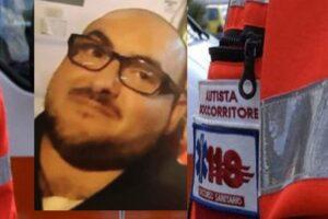 Coronavirus, Napoli piange l'autista del 118: era positivo da pochi giorni