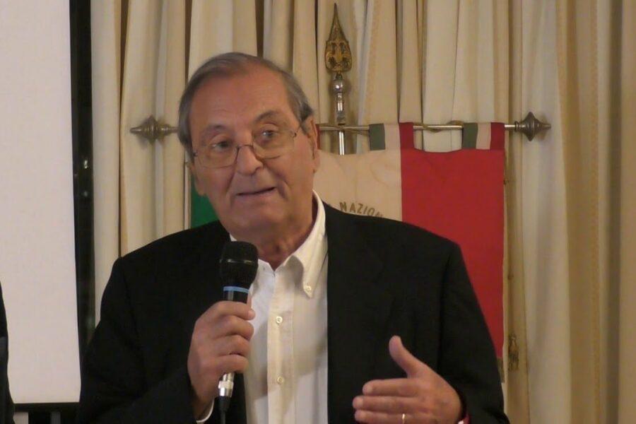 """Parla Mario Santangelo: """"Per migliorare l'assistenza sanitaria distretti più vicini"""""""