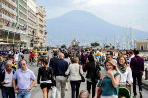 La Campania è senza speranza? Falso, il turismo è la chiave dello sviluppo