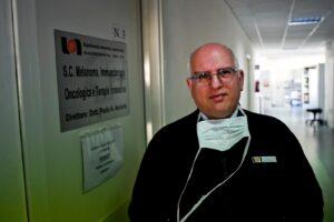 Paolo Ascierto coordinatore del gruppo di ricerca regionale su emergenza Covid-19