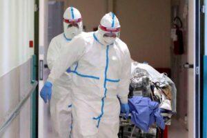 """Coronavirus, l'esperto: """"Numeri Lombardia falsati, i contagiati sono molti di più"""""""