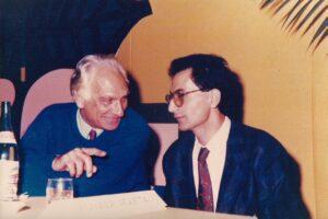 Storie di vecchi radicali, auguri Bandinelli fondatore con Pannella del partito