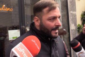 """Il papà di Ugo dai carabinieri: """"Voglio verità. Se non credessi nello Stato mi sarei buttato giù"""""""
