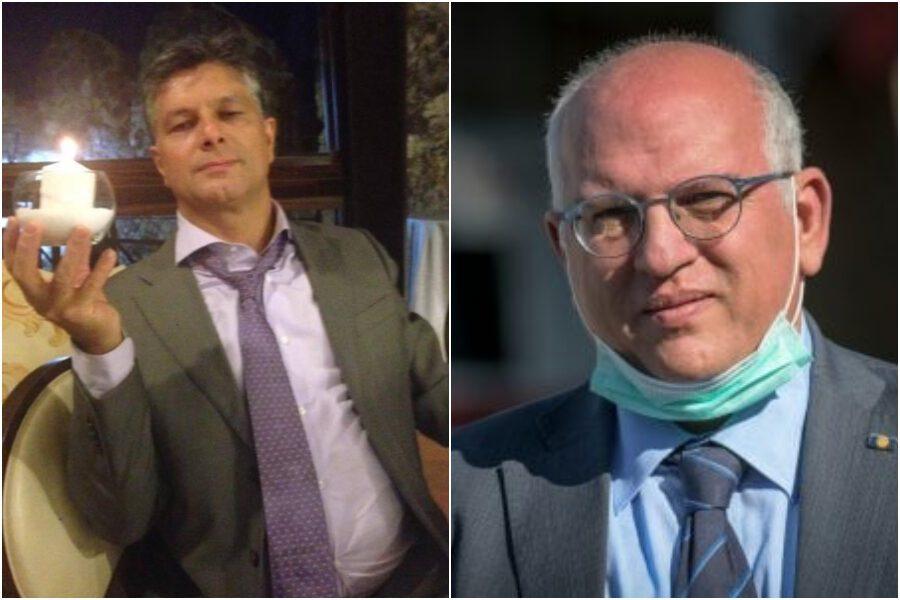 """La gioia di Gabriele: """"Guarito dal Covid dopo 27 giorni grazie ad Ascierto e ai medici del Cotugno"""""""
