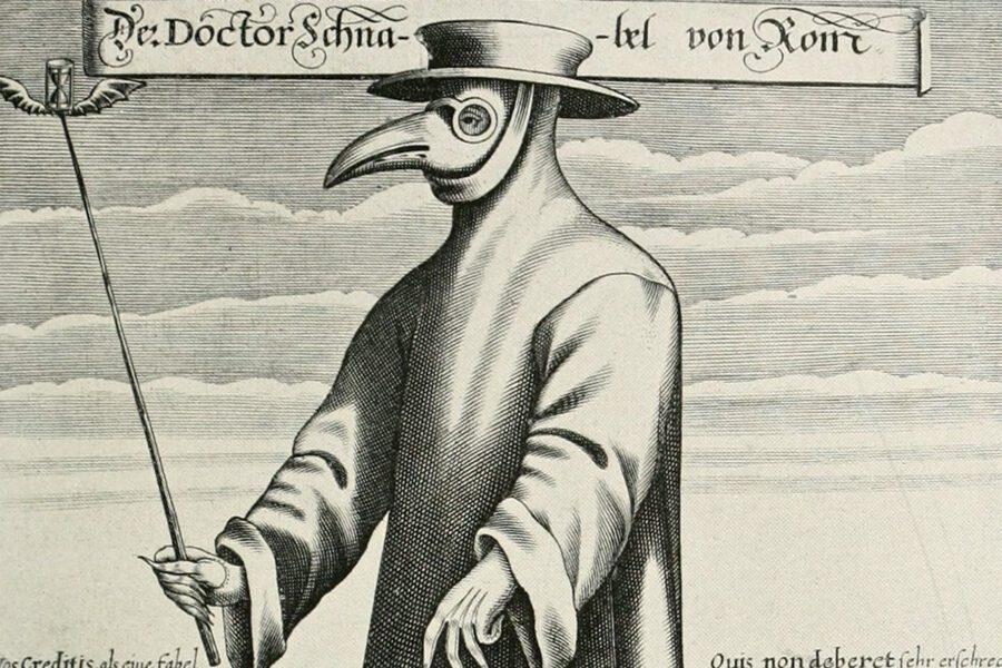 Ogni 100 anni precisi un'epidemia sconvolge il mondo, la verità sulla maledizione del '20