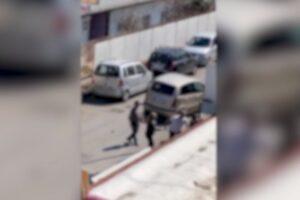Napoli, altro che quarantena: zuffa in strada a Pianura e zero controlli