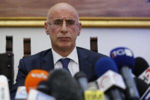 Michele Prestipino nuovo procuratore capo di Roma: eletto a maggioranza dal Plenum del Csm