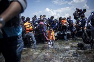 Apocalisse umanitaria, torture morte e disperazione: dove è l'UE?