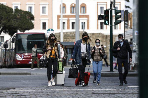 Coronavirus, sfonda quota 10mila il numero dei casi: 631 i morti in Italia