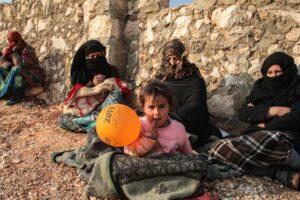 Nove anni fa scoppiava il conflitto in Siria: 500mila morti, 1 milione di sfollati