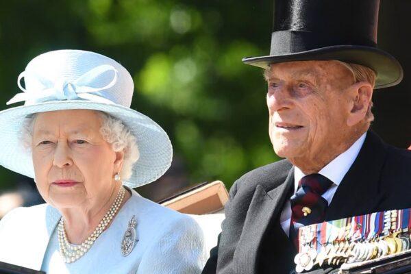 La morte del principe Filippo e il silenzio della regina: giallo a Buckingam Palace