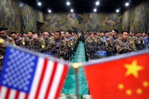 """Pandemia, la Cina accusa gli Usa: """"Sono gli untori"""""""