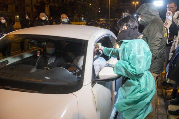 Il virus, la paura, l'odio: nello Stretto di Messina è morta l'accoglienza del Sud